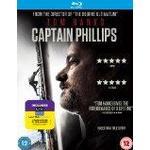 Captain Phillips Filmer Captain Phillips [Blu-ray] [2013] [Region Free]